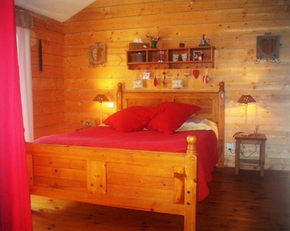 Chambre ma cabane au canada for Chambre hote canada