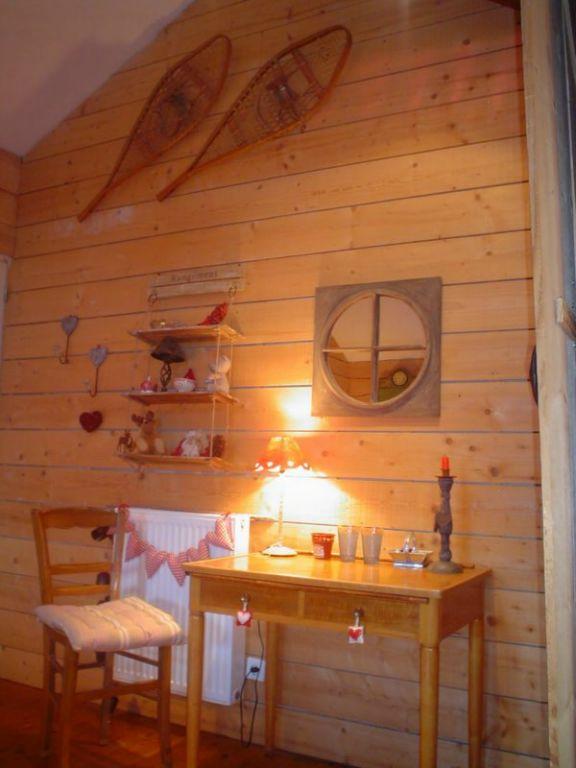 Chambre Ma Cabane Au Canada